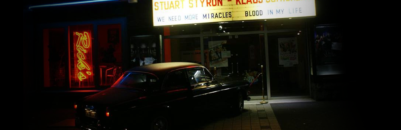 Stuart Styron Store